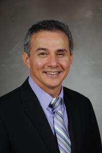 David Lopez, University of Texas Health Science Center at Houston