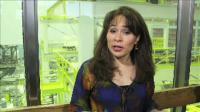 NASA's Webb 'Strutting its Stuff' in New 'Behind the Webb' Video