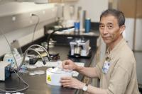 Xiong (Sean) Yu, University of Virginia Health System
