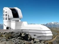 The Large Synoptic Survey Telescope