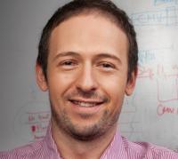 Jonathan Kipnis, Ph.D., University of Virginia Health System