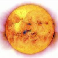 Coronal Mass Ejection Jan. 7, 2014