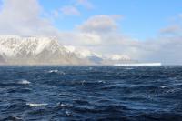 North Atlantic Research Cruise