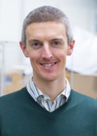 Timothy Bertram, University of Wisconsin-Madison