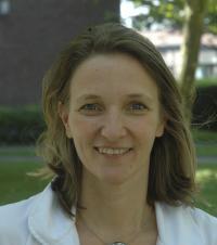 Isabelle Demeestere, Erasme Hospital, Universit� Libre de Bruxelles