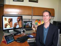 Mark Guiberson, University of Wyoming