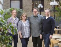 Research Team, Umeå University