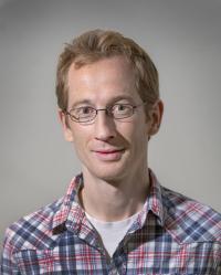 Michael Kovermann, Umeå University