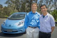 Jeff Greenblatt and Samveg Saxena, DOE/Lawrence Berkeley National Laboratory