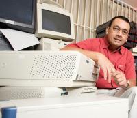 Dr. Sunil Herat, Griffith University