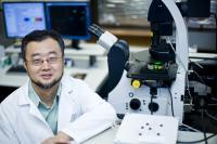 Chang Kim, Purdue University