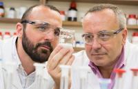 Scientists Advance toward Tunable Carbon-Capture Materials