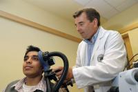 Robert L. Folmer, Oregon Health & Science University