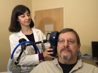 Sarah Theodoroff, Oregon Health & Science University