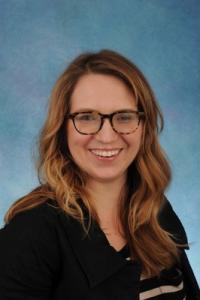 Stephanie Zerwas, University of North Carolina Health Care