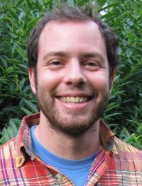Ezra Markowitz, University of Massachusetts at Amherst