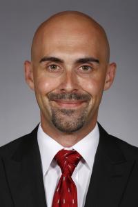 Auriel Willette, Iowa State University