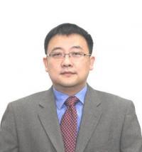 Yuxin Chen, NYU Shanghai