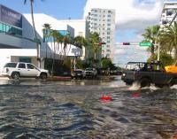Miami Beach 2013 King Tide