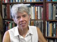 Kristen Hawkes, University of Utah