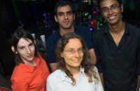 Thomann Research Group