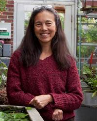 Celia Chen, Dartmouth College
