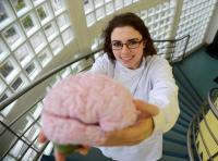 Brain Bank Tissue