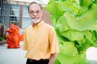 Gustavo Caetano-Anollés, University of Illinois at Urbana-Champaign