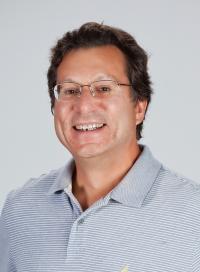Michael Farzan, Scripps Research Institute