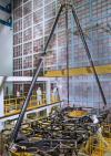 NASA's Webb Telescope Pathfinder Telescope Fully Assembled