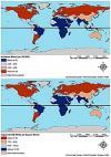 Pancreatic Cancer Maps