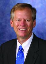 Dr. Paul Keim