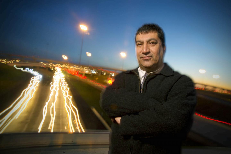 UTA research could help transportation agencies determine best toll price | EurekAlert! Science News