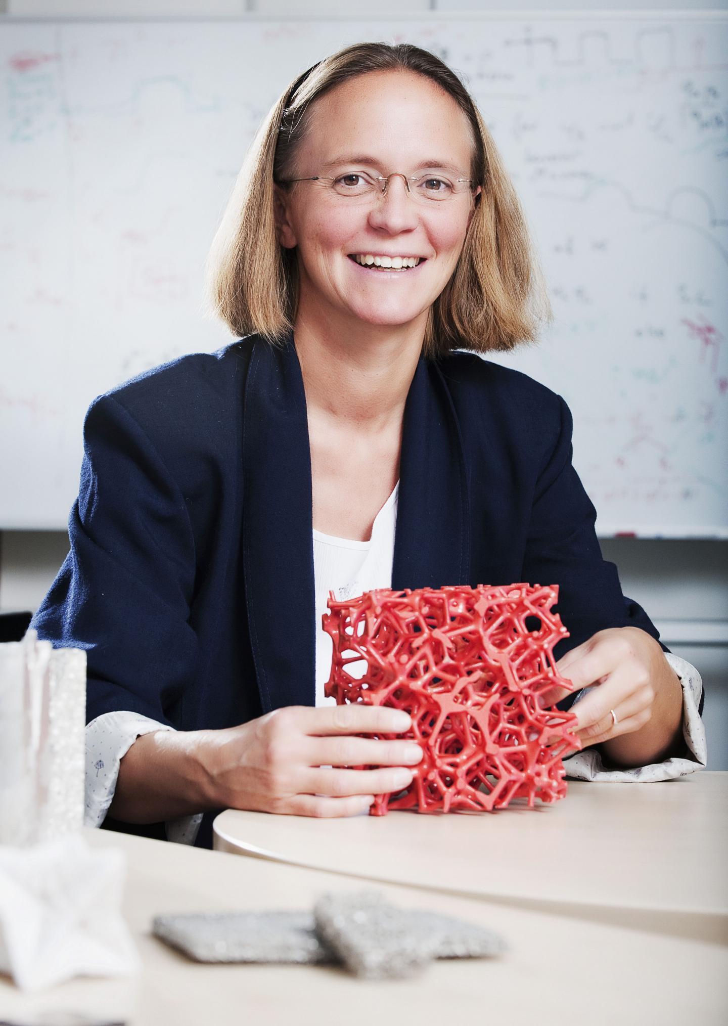 Britta Nestler