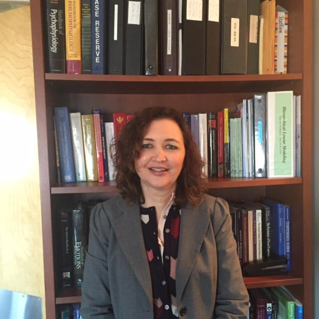 Boston Clinical Psychology Master's & PhD Programs