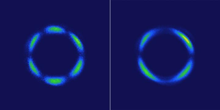 трехмерный квантовый жидкий кристалл