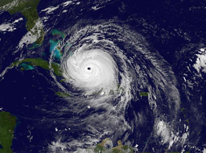 Nasa S Fleet Of Satellites Covering Powerful Hurricane