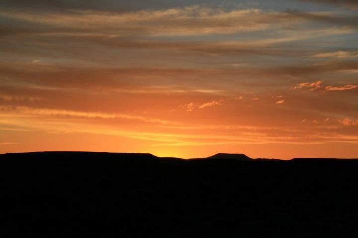 Remnants of Gondwanides Mountain Range Reveal Mass Extinction Secrets