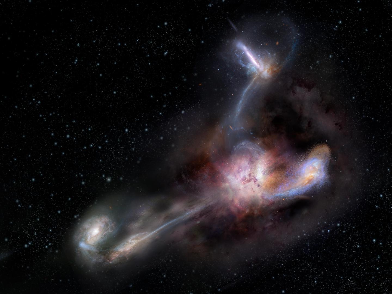 Astronomy транс