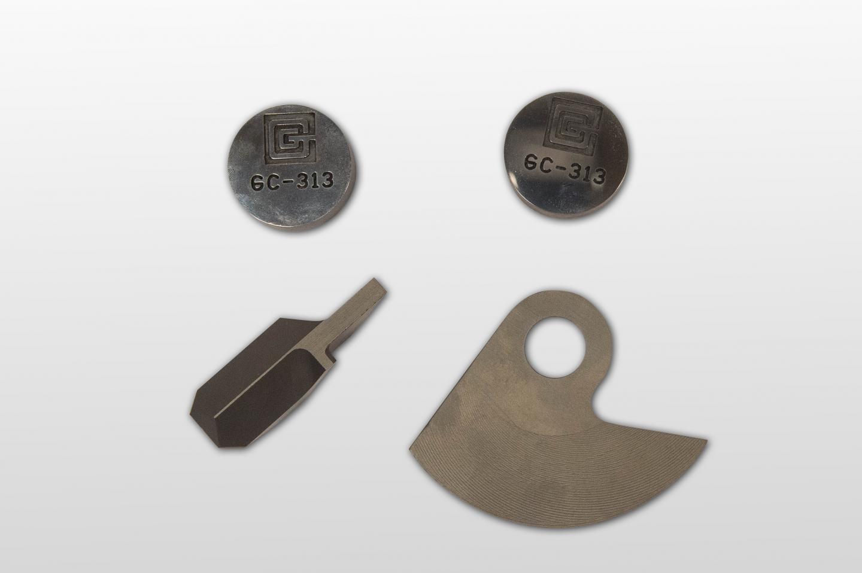 Optimizing tungsten carbide for 3D printing | EurekAlert! Science News