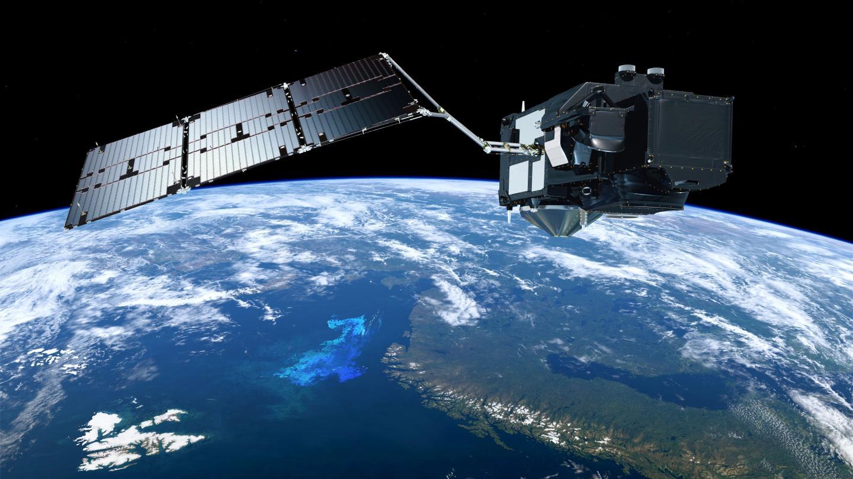 New satellite keeps close watch on Antarctic ice loss | EurekAlert! Science News