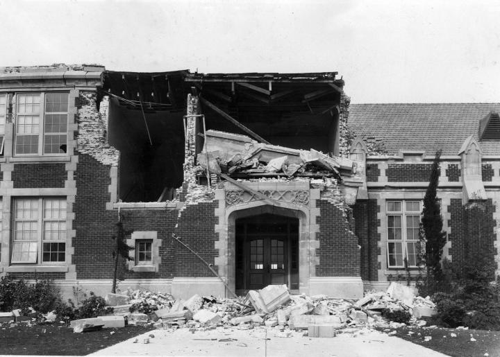 Data Mining Digs Up Hidden Clues to Major California Earthquake Triggers