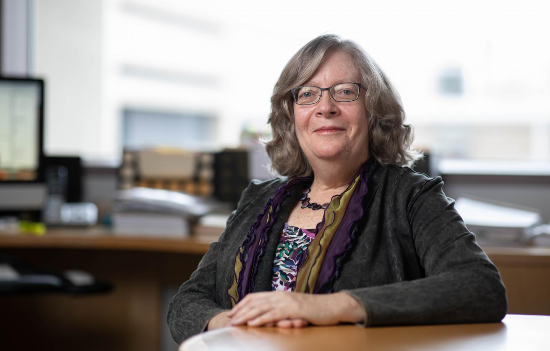 Genetics Society of America awards 2019 GSA Medal to Anne Villeneuve