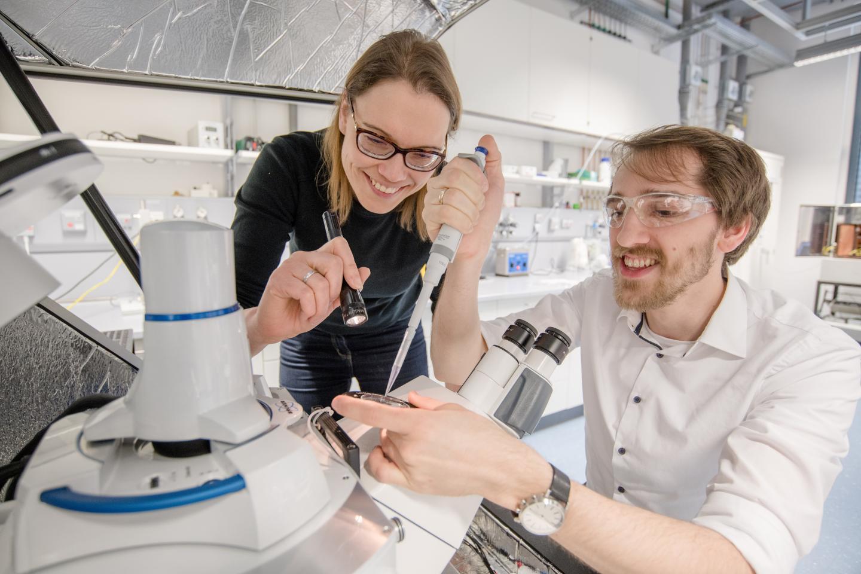 Applying precious metal catalysts economically | EurekAlert! Science News