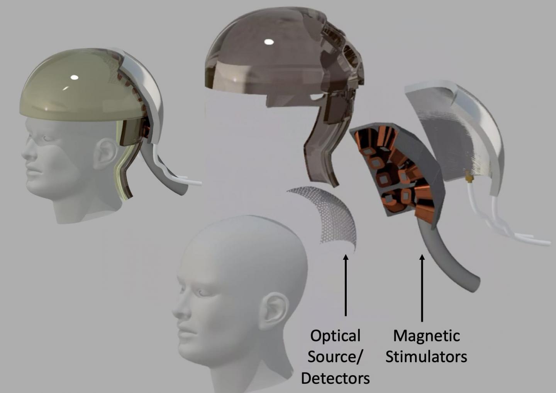 Feds fund creation of headset for high-speed brain link | EurekAlert! Science News