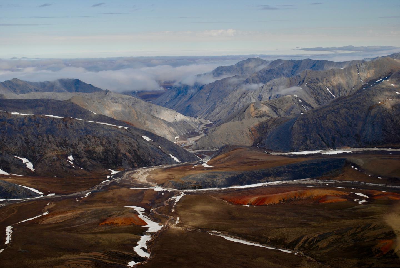 Study of northern Alaska could rewrite Arctic history | EurekAlert! Science News