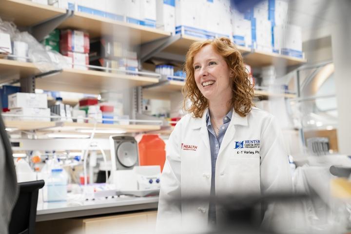 Determining risk of recurrence in triple-negative breast cancer | EurekAlert! Science News