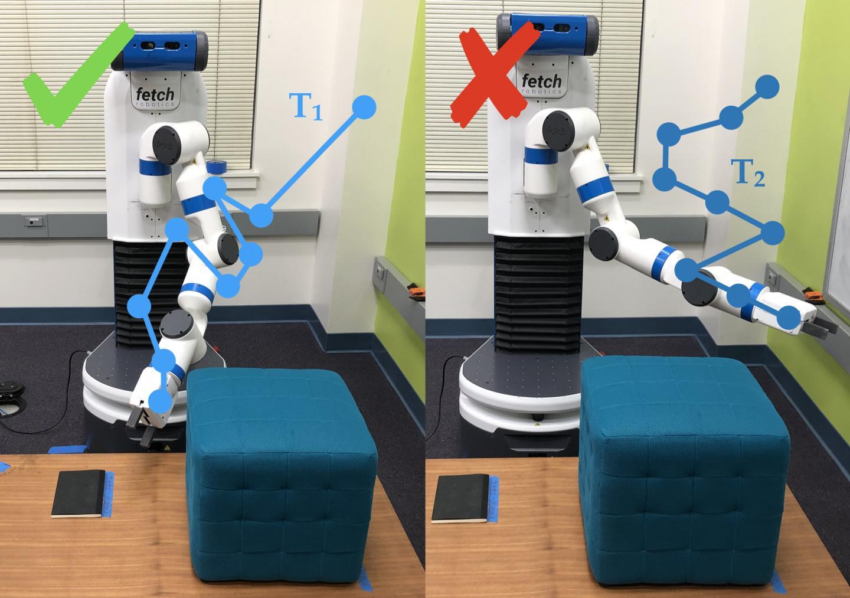Stanford researchers teach robots what humans want | EurekAlert! Science News