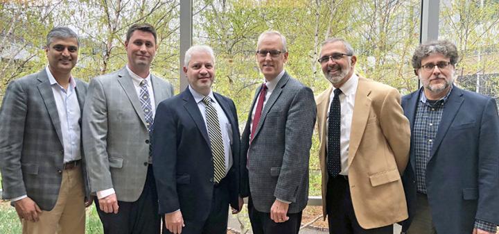 'M-RISE' research program aims to prevent brain damage caused by cardiac arrest | EurekAlert! Science News
