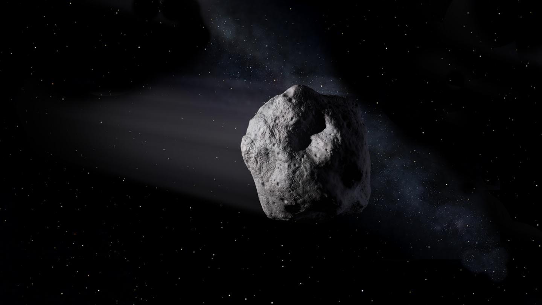 Newswise: Speeding up science on near-Earth asteroids